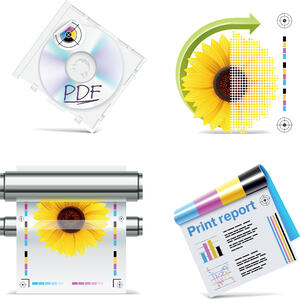 Print Shop Color