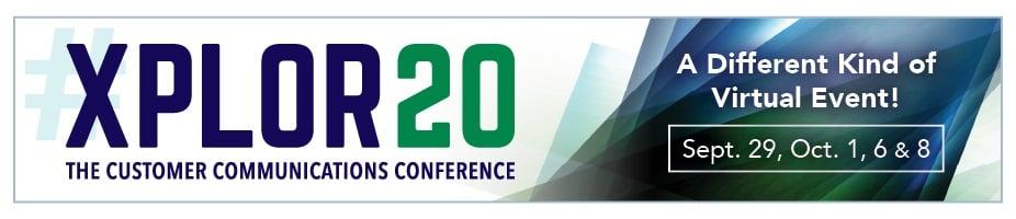 Xplor20 logo