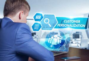 customer personalization