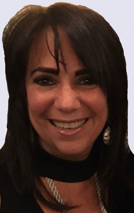 Gail Apr 2018