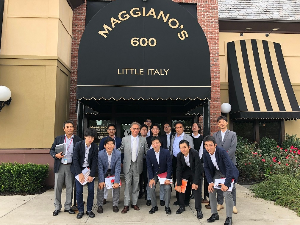 japan maggianos